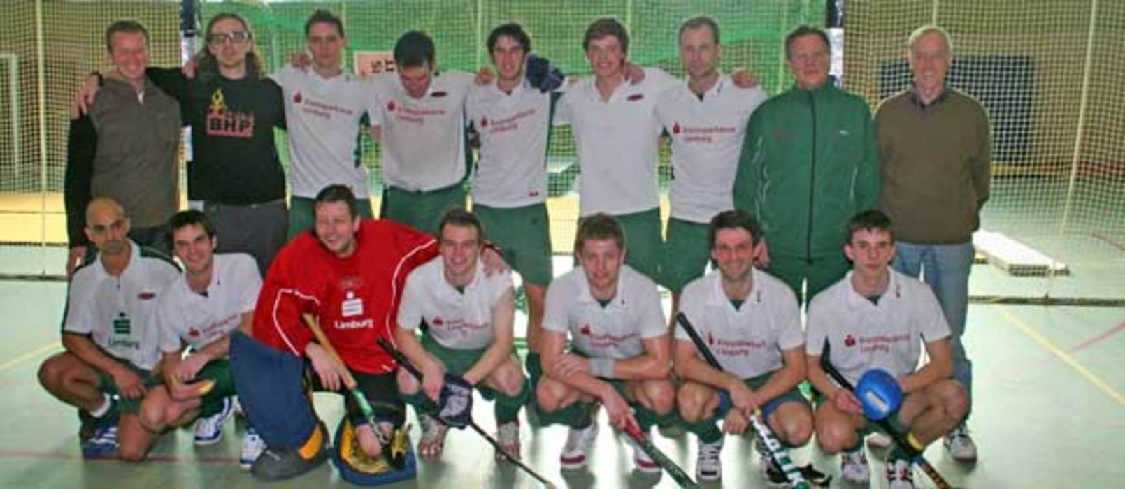 2008 Limburger HC 2 Bundesliga